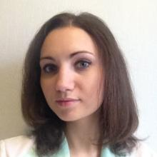 Маголина Екатерина Владимировна