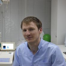 Балов Алиуас Хабасович