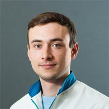 Лысов Максим Николаевич